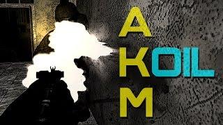 A-Koil-M | DayZ Standalone