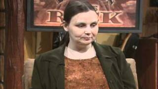 Life on the Rock - Sexual Authenticity - Fr. Mark and Doug with Melinda Selmys - 03-31-2011
