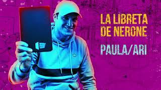 La libreta de Nerone: Ariana Sánchez y Paula Josemaría | World Padel Tour