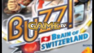 Game TV Schweiz Archiv - Game TV KW17 2009 | Buzz! : Brain of Switzerland