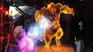 Darksiders 2 Gameplay Walkthrough Part 33