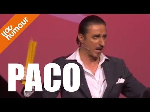 "FRANCKY O'RIGHT dit ""Paco"""