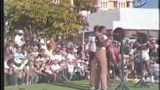 1978 Superstars Final - Weight Lifting