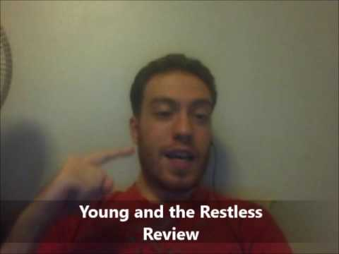 DSOC Young and the Restless Review 8 30 16
