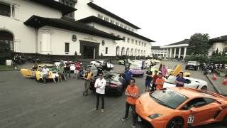 DCI (Dream Club Indonesia) Cruise To Bandung  27-28 April 2013