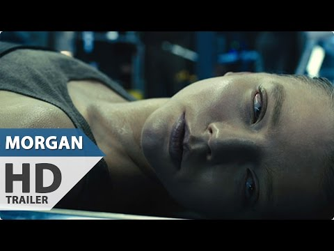 MORGAN All Trailer + Clips (2016)