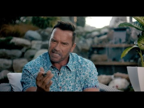 Killing Gunther (2017) | TRAILER