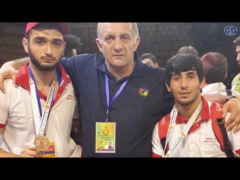 EDSO presents: ARMENIA DEAF SPORT ASSOCIATION