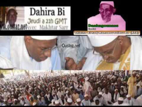 Dahira bi Le 06 Avril 2017 Spécial: Daaka Medina Gounass (Par S Cheikh A T Kane & Oustaz Makhtar)