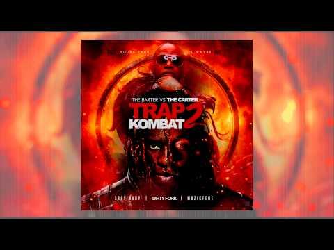 Trap Kombat 2: Lil Wayne Vs. Young Thug