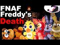Fnaf plush episode 7 freddy s death mp3