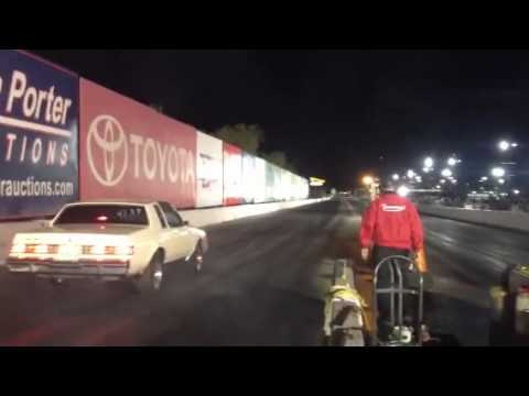 Buick Grand National vs SRT 10