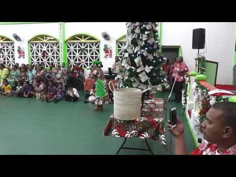 12 27 2016 Christmas (DRD JEPTA) KAUCC