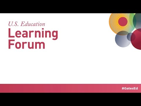 US Education Learning Forum