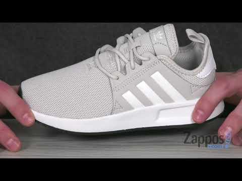 adidas Originals Kids X PLR C (Little Kid) SKU: 9069311