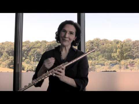 Helen Bledsoe | CIRCULAR BREATHING TECHNIQUE FOR THE FLUTE | Ensemble Musikfabrik