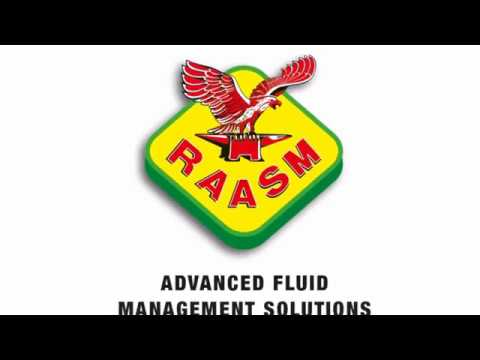 A-FLO Equipment / RAASM Lubrication Equipment