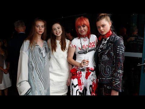 Rachel Roy to Be Headlining Designer in Memphis Fashion Week