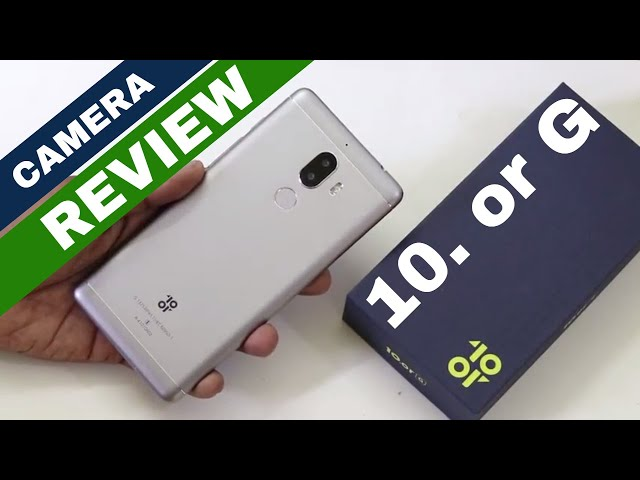 10.or G (Tenor G) Camera Review with Samples including Video Samples, Features, Specifications