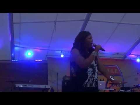 "Syleena Johnson LIVE ""Another Relationship"""