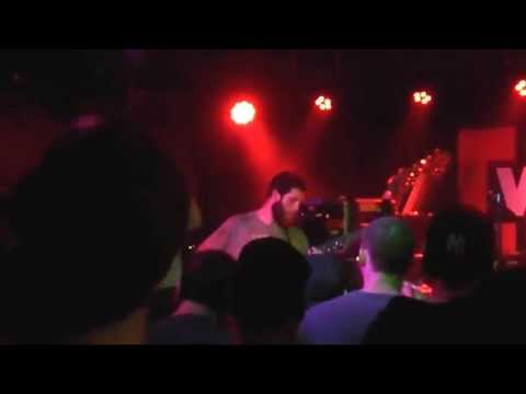 Vessel + Solipsis - The Contortionist live...
