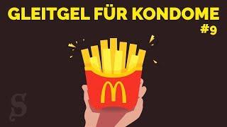 Die 19 Zutaten in McDonald