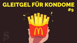 Die 19 Zutaten in McDonald's Pommes