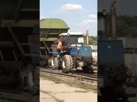 Иван Полупанов: Лиман! Новый вид железнодорожного транспорта