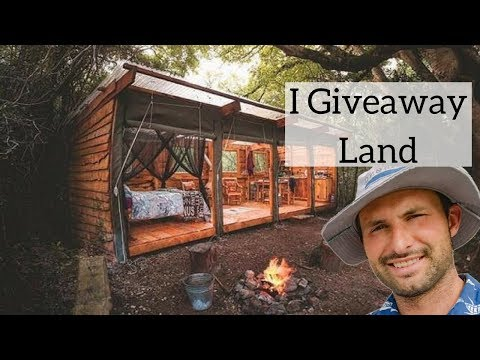 Free Land Giveaway, Land Deal Review