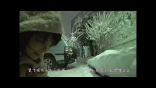 スマイレージ田村芽実が雪だるまつくろう