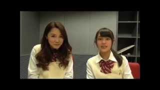 1+1は2じゃないよ! BB 石田安奈vs竹内彩姫 Ishida Anna vs Takeuchi ...