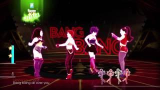 Just Dance® 2015 Episode 9: {Bang Bang} *5 STARS*