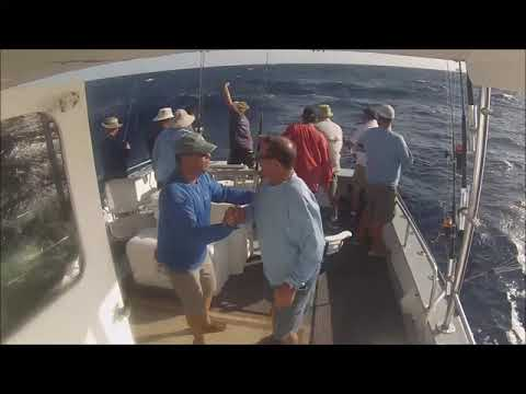 Deep Sea Fishing May 7, 2016 Islamorada Fl