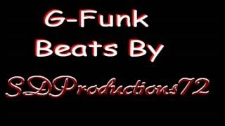 The Best ''SDProductions72'' GFunk Beats