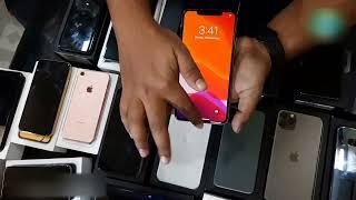 Largest Second Hand Mobile Phone Market kolkata Part - 2