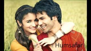 Humsafar - Sad Version By Yogesh Date