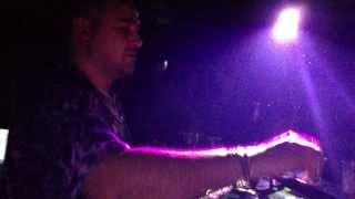 Gigi Testa playing AFRICA - Salif Keita (Gigi Testa & Felix Combo Wpm Rmx) @ Garage Club [25.12.13]