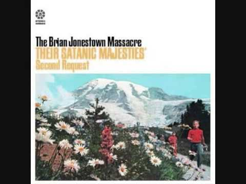 The Brian Jonestown Massacre - Their Satanic Majesties