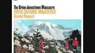 The Brian Jonestown Massacre - Their Satanic Majesties
