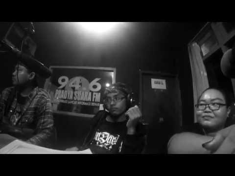 DIALOG UDARA DI PRADYA SUARA RADIO - #WLOG (eps 03)