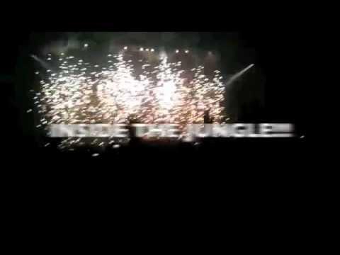 AMHERST TIESTO MULLINS CENTER 2013 **BEST** Compilation Video!
