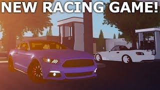 VISITING SUPER CAR ISLAND in ROBLOX! *FAST CARS ONLY!* (Roblox Wayfort)