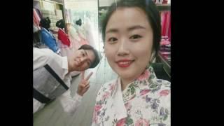 #결혼준비 #한복 #대전 #오천만한복 #스튜디오 #한복…
