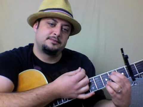 ... - Ed Sheeran - Easy Guitar Tutorial (No Capo) With Strumming Pattern