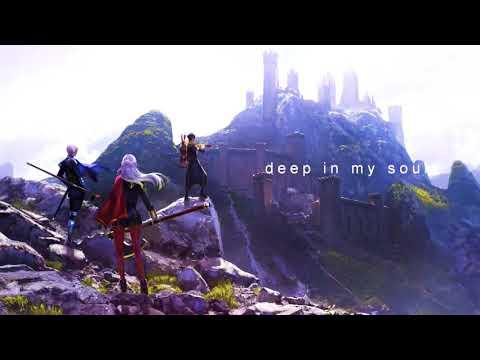 Edge Of Dawn With Lyrics-Fire Emblem Three Houses Theme