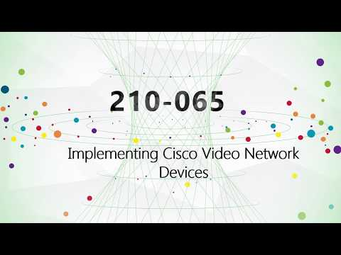 [100% pass] CertTree Cisco CCNA Collaboration 210-065 CIVND1 dumps