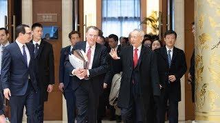 《今日點擊》美國貿易代表今日到京展開新一輪談判 結果難料(2019/04/29)