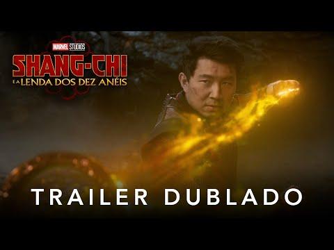 Download Shang-Chi e a Lenda dos Dez Anéis | Marvel Studios | Trailer 2 Oficial Dublado