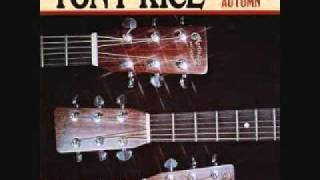 Tony Rice ~ Billy In the Lowground
