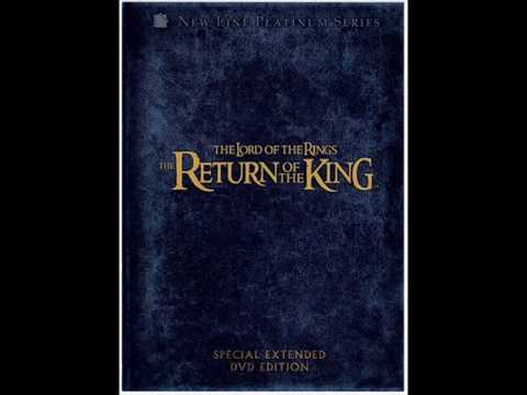 The Lord of the Rings: The Return of the King CR - 12. The Grace Of Undómiel